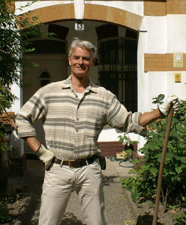 Hans-Jürgen Botje